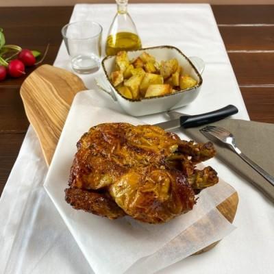 Pollo & Patate