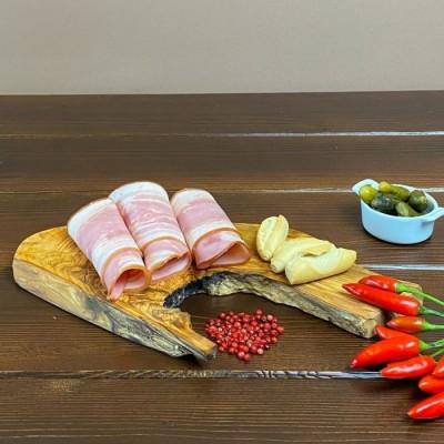 Pancetta Stufata A Fette