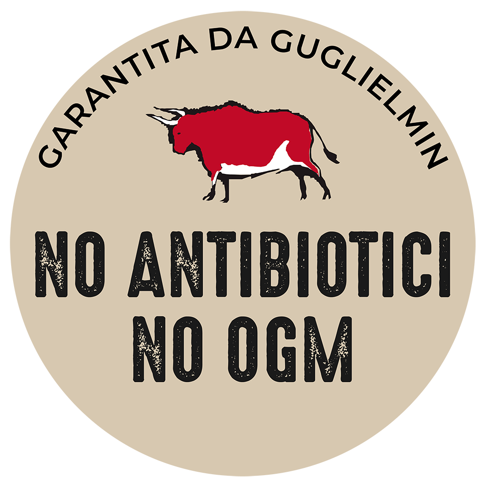 NO OMG, NO ANTIBIOTICI